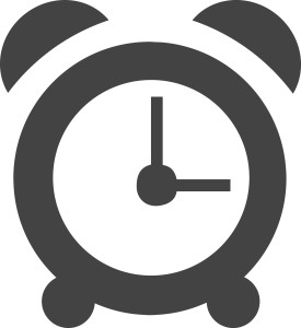 glyphicon_alarm-clock