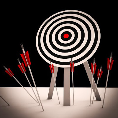 arrows-on-floor-showing-missing-objective